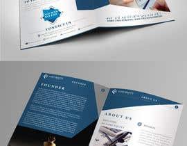 ssandaruwan84 tarafından Design a Brochure - company profile için no 14