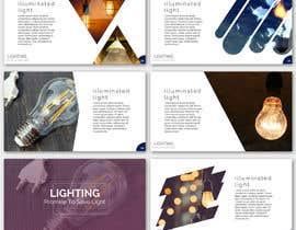 #2 สำหรับ Design a Brochure - company profile โดย joydeb01
