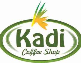 #7 for Design LOGO KADI Coffee Shop by infodgweb
