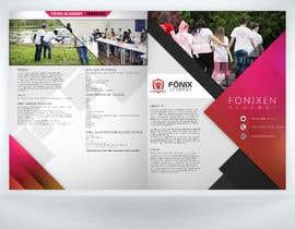 #24 per Design a brochure for our students applicants da zeeshankazmi