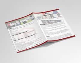 #39 per Design a brochure for our students applicants da noorulaminnoor