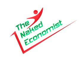 #168 för Logo Design for The Naked Economist av Khimraj