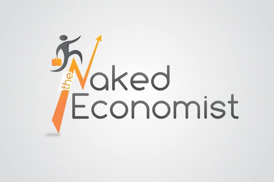 Participación en el concurso Nro.                                        156                                      para                                         Logo Design for The Naked Economist