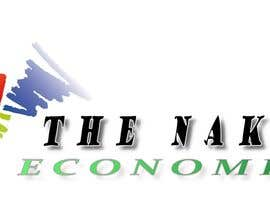 #10 cho Logo Design for The Naked Economist bởi spyte01