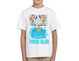 #5 para Design a T-Shirt por feramahateasril