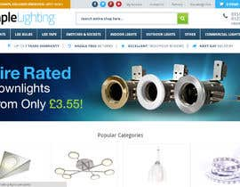 #54 for Design a Website Banner by nextdesign2007