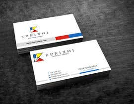 yatusher786 tarafından I need to design facebook page,  business cards  for Kubizmi LLC için no 22