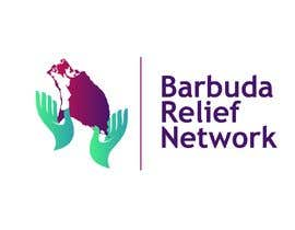 #2 untuk I need a logo designed for my company Barbuda Relief Network which is a non profit humanitarian organization working to rebuild the island of Barbuda after hurricane Irma. oleh abdallahelglad