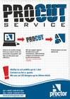 Graphic Design Конкурсная работа №95 для Advertisement Design for A. Proctor Group Ltd