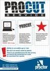 Graphic Design Конкурсная работа №30 для Advertisement Design for A. Proctor Group Ltd