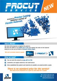 #111 for Advertisement Design for A. Proctor Group Ltd by whizzdesign