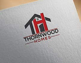 #51 for Design Logo and Brand for our Real Estate Portfolio Management Company Thornwood Homes by designerbd81