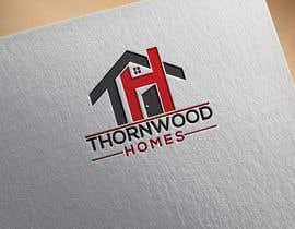 Nro 51 kilpailuun Design Logo and Brand for our Real Estate Portfolio Management Company Thornwood Homes käyttäjältä designerbd81