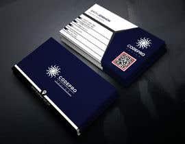 Legendtaricul tarafından Logo / business card for a remodeling company called American Home Solutions - Use American Flag Colors için no 61