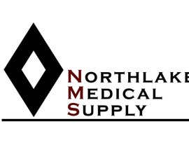 #57 untuk Logo Design for Northlake Medical Supply oleh iprendzov