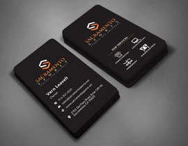 #22 for Need Custom Business cards Designed for Sports Business af safiqul2006