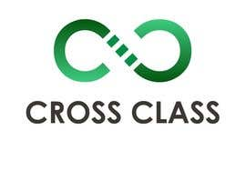 nº 168 pour Logo Design for Cross Class par Frontiere