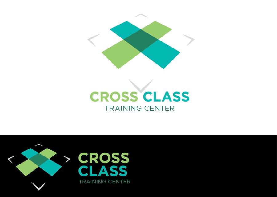 Proposition n°119 du concours Logo Design for Cross Class
