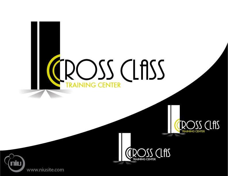 Proposition n°207 du concours Logo Design for Cross Class