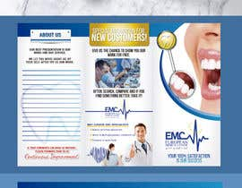 #24 cho Brochure Design for Medical Center. bởi aldeavenezolana1