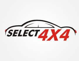 #1 untuk Design a Logo for Select 4x4 oleh webbymastro