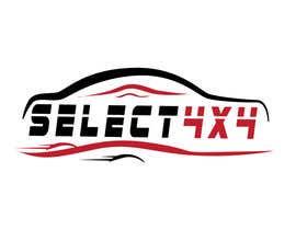 #87 untuk Design a Logo for Select 4x4 oleh adnandesign