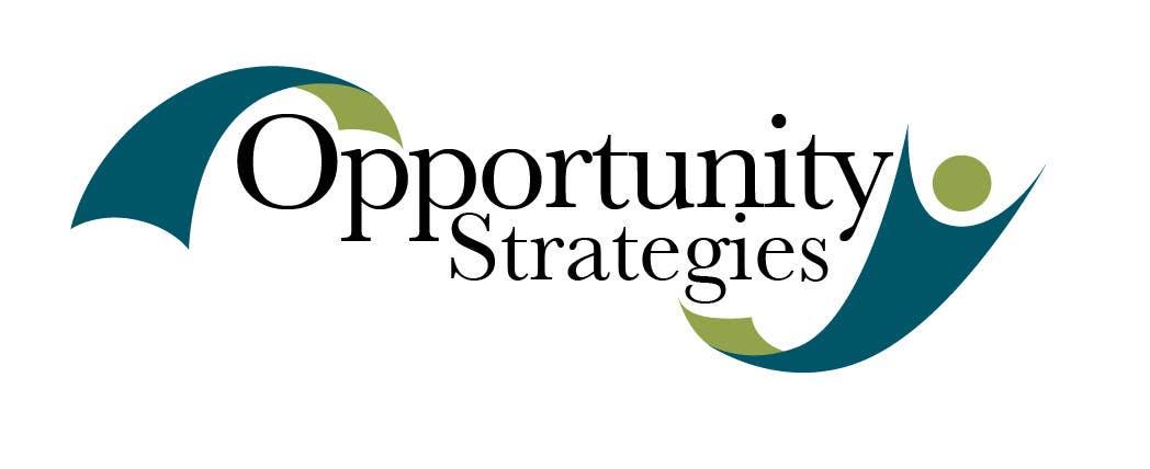 Kilpailutyö #450 kilpailussa Logo Design for Opportunity Strategies