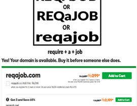 #163 for Recruitment website name by emmadhassan
