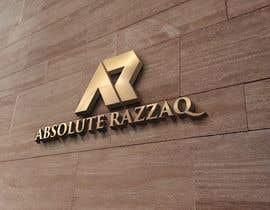 "tmody tarafından Create ""Absolute Razzaq"" a logo için no 74"