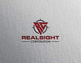 #6 for I need a logo designed. Our company build digital rifle scope which is very high tech and very accurate. The image of the rifle scope is very clear. Thats why we name it : Realsight (Corporation). You can add corporation or leave it. by bourne0477