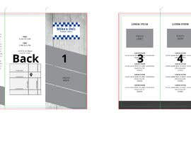 #9 for Design a Tri-Fold/Digital Menu for Deli by MRGRAPH003