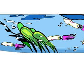 #3 for illustrate graphic fishing by LeimarBolivar