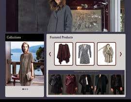 rginfosystems tarafından LUXURY FASHION BRAND - Build a Website and Online Store için no 10