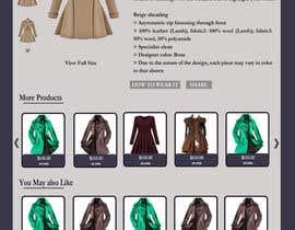 rginfosystems tarafından LUXURY FASHION BRAND - Build a Website and Online Store için no 14