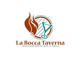 #93 for Design a Logo for a Mediteranean Restaurant by fireacefist