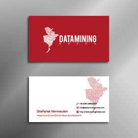Image of                             create businesscards and writing...