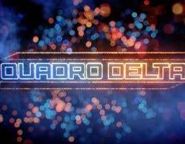 #110 para Design Logo and INTRO video for Quadro Delta por Matin518