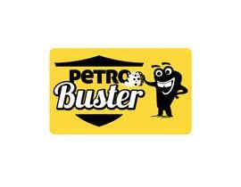 studiovision tarafından Design a Logo for Petro Buster için no 11