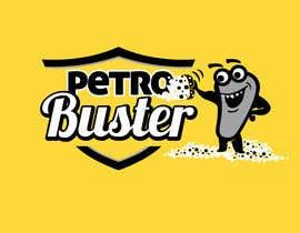 studiovision tarafından Design a Logo for Petro Buster için no 16