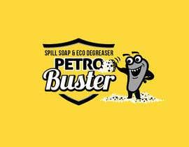 studiovision tarafından Design a Logo for Petro Buster için no 17