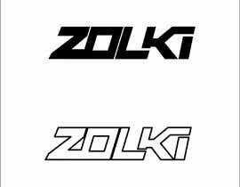 nº 7 pour Concevez un logo + lettrage esprit moto racing par Hobbygraphic