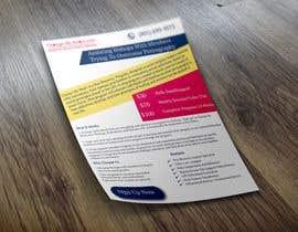 #18 for Design a Flyer by Pran7ik
