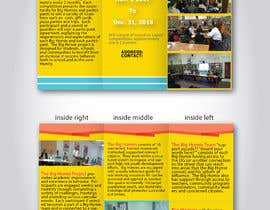 #3 cho Design a Brochure bởi kolbalish
