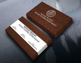 #166 for Design Awesome Business Cards by mdselimc