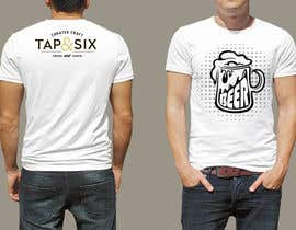 #55 for Design a T-Shirt by marijakalina