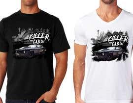 #62 for Design a T-Shirt by marijakalina