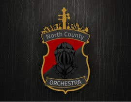 #7 for North County Tees Design by ragasebur
