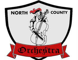 #3 for North County Tees Design by shwetharamnath