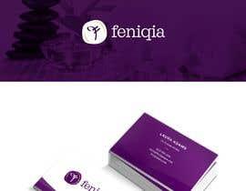 #86 for Feniqia Logo Design af victorfrank85