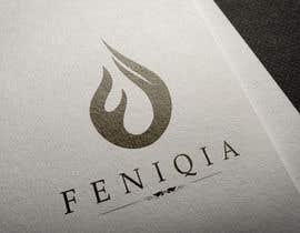 #286 for Feniqia Logo Design af designart051
